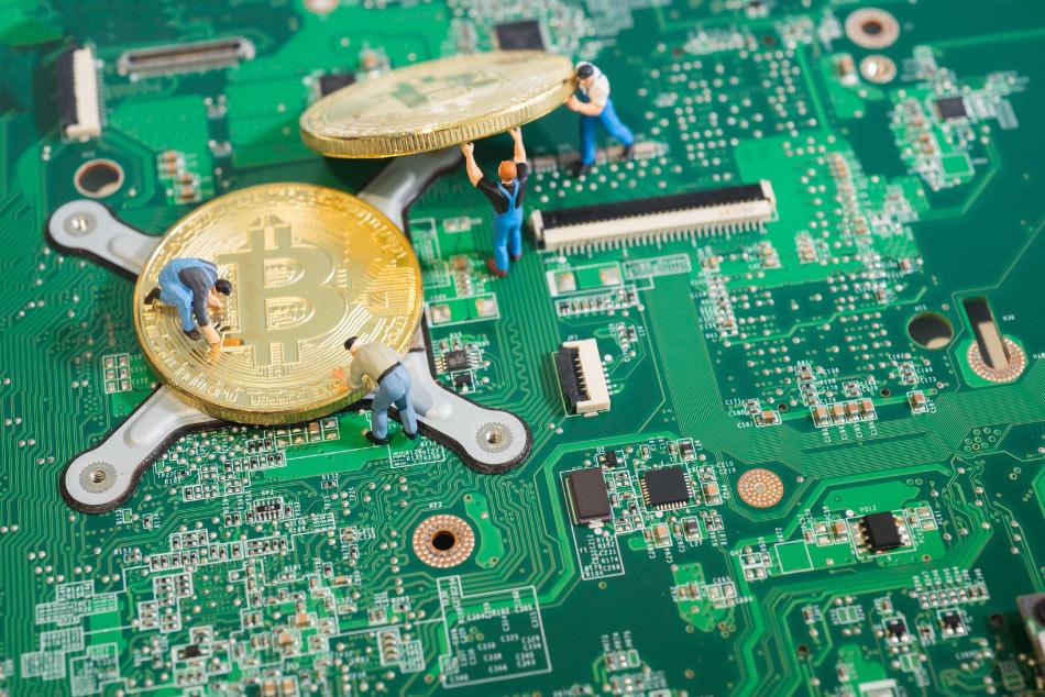 minare bitcoin come funziona Bitnovo