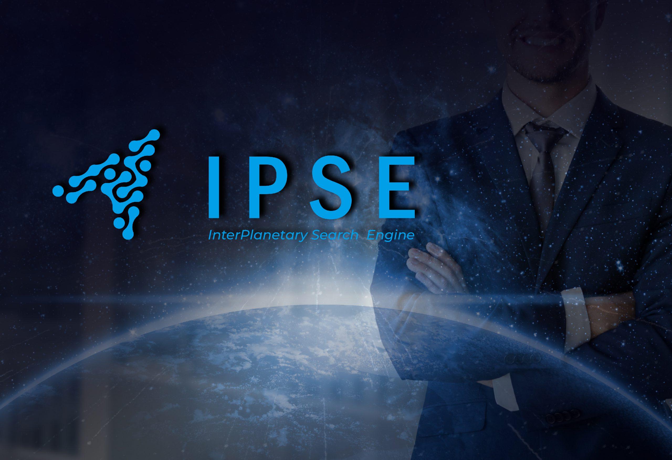 què es InterPlanetary Search Engine (IPSE) Bitnovo