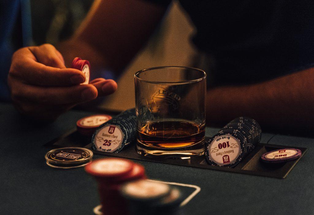 whisky respaldo criptomonedas Bitnovo
