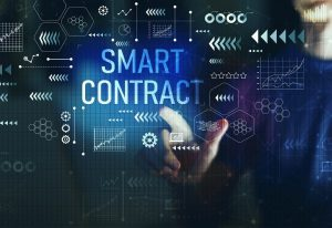 ¿Qué es un contrato inteligente Bitnovo