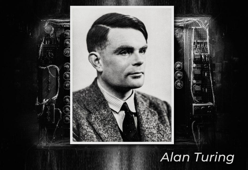 ¿Quién es Alan Turing ? Bitnovo