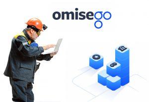 cómo minar OmiseGo (OMG) Bitnovo