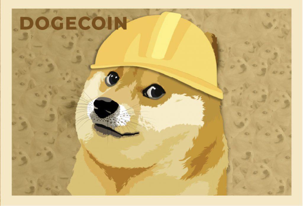 Cómo minar dogecoin DOGE Bitnovo