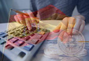 Hacienda y bitcoin en España