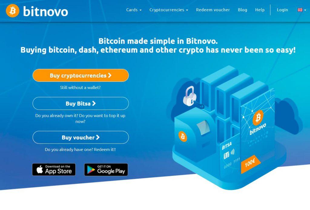 How to buy Ripple XRP online Bitnovo