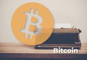 Origen del logo de Bitcoin Bitnovo