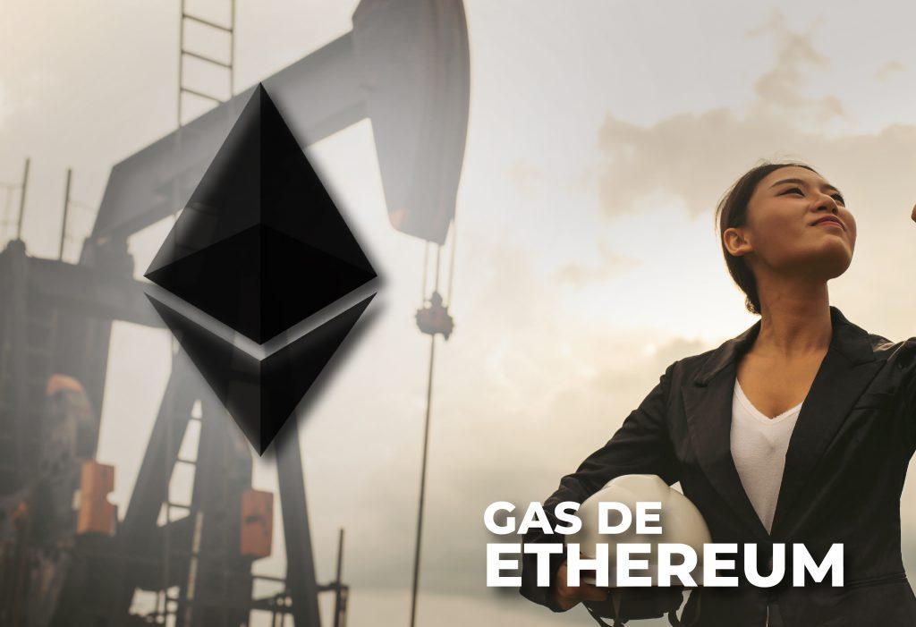 què es el gas de ethereum Bitnovo