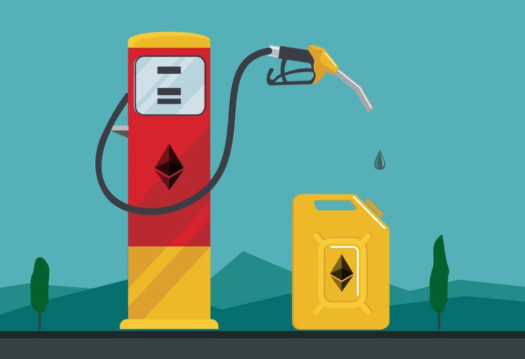 límite de gas en ethereum Bitnovo