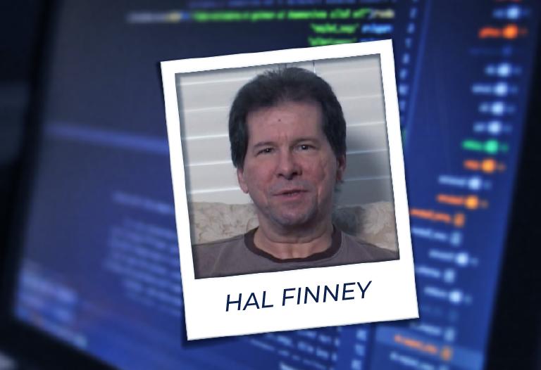 Quién es Hal Finney Bitnovo