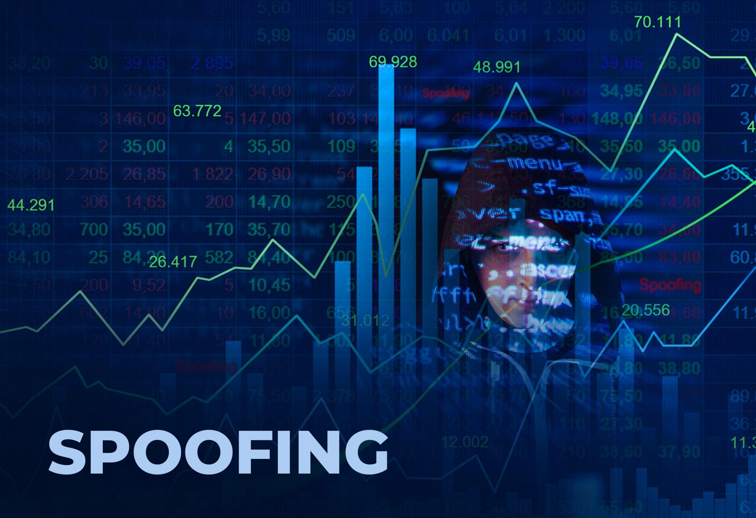 qué es el spoofing Bitnovo