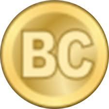 primer logo de bitcoin Bitnovo