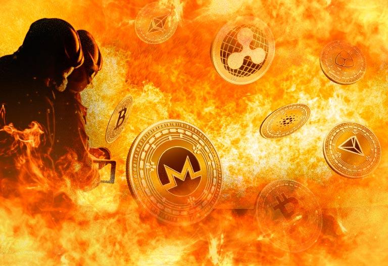 Qué-es-la-quema-de-tokens