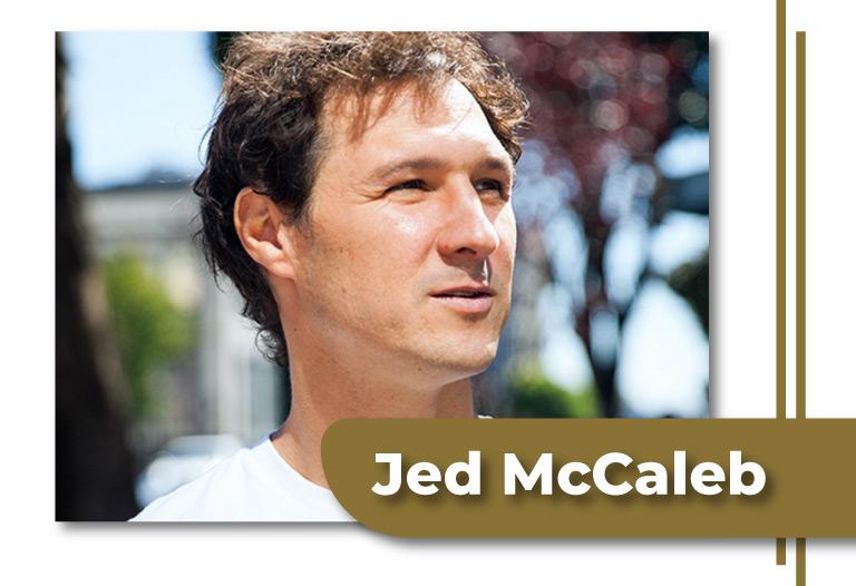 quién es Jed McCaleb Bitnovo