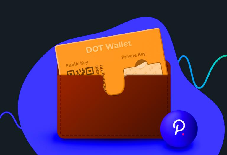 ¿Qué Wallet elegir para hacer Staking de DOT?