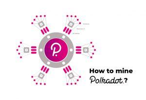¿Cómo minar Polkadot (DOT)?