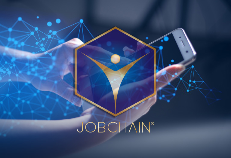 ¿Qué es Jobchain?