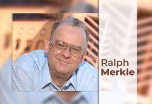 quién es Ralph Merkle