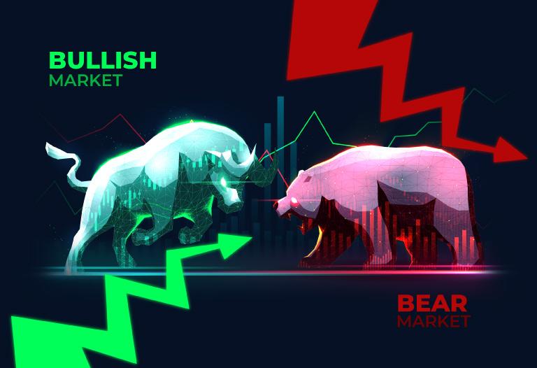 Bullish-vs.-Bearish