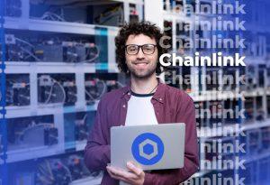 Cómo-minar-Chainlink