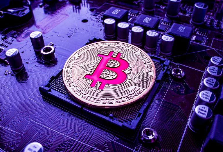 linguaggio di programmazione bitcoin