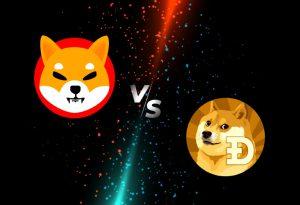 ¿Shiba inu VS Dogecoin cuál es mejor?