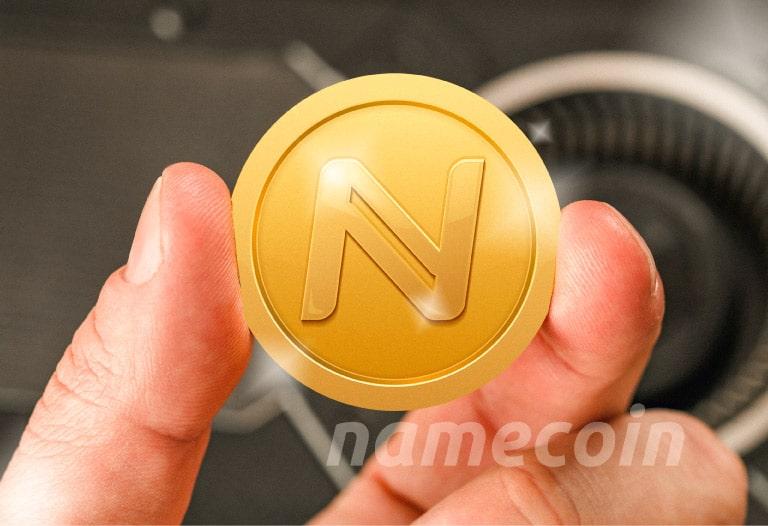 Qué-es-Namecoin