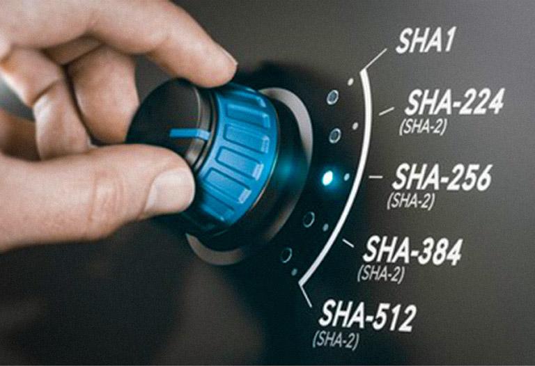 Qué- es y cómo funciona el algoritmo SHA-256