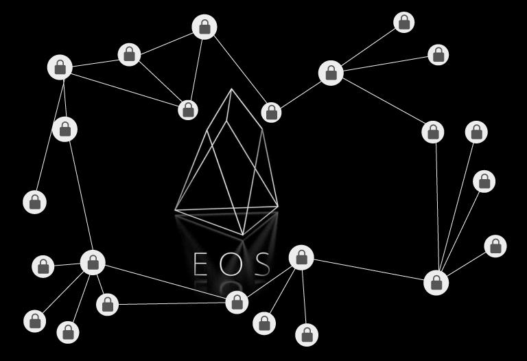 ¿Qué es EOS? El adversario más fuerte de Ethereum