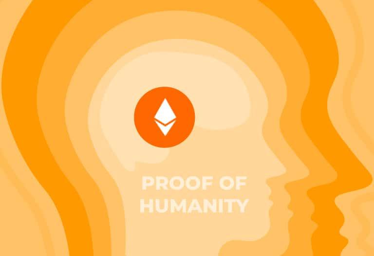 Qué es Proof of Humanity Bitnovo