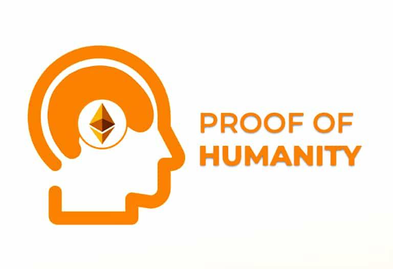 Qué es Proof of Humanity stake