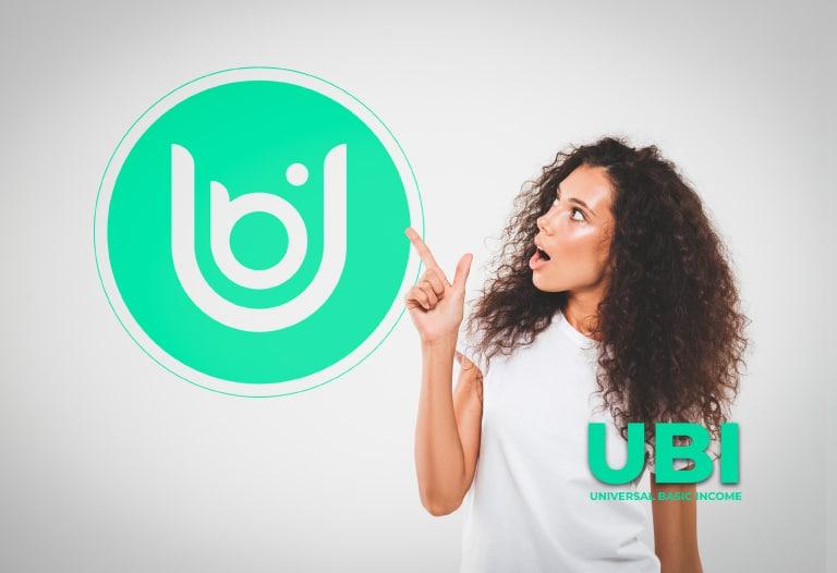 ¿Qué es UBI? Ingreso Básico Universal con PoH