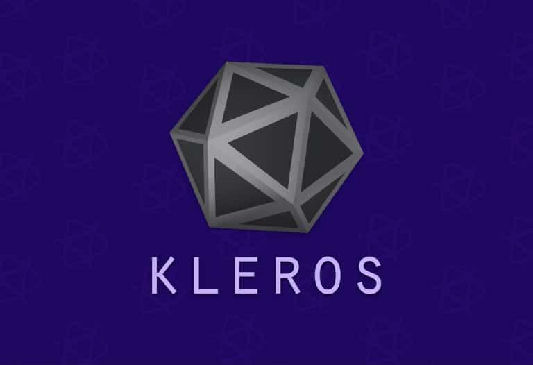 Logo Kleros