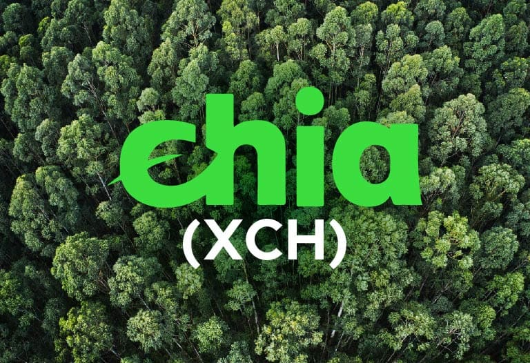 ¿Qué es Chia? (XCH)