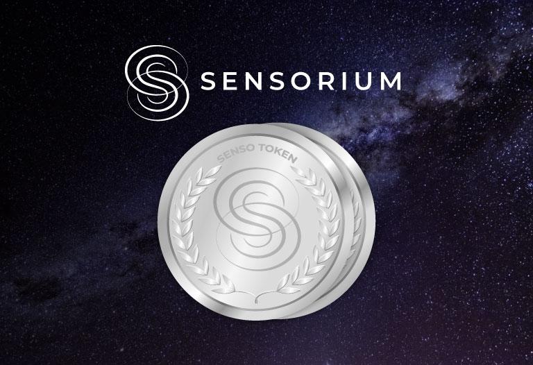 SENSORIUM-COIN