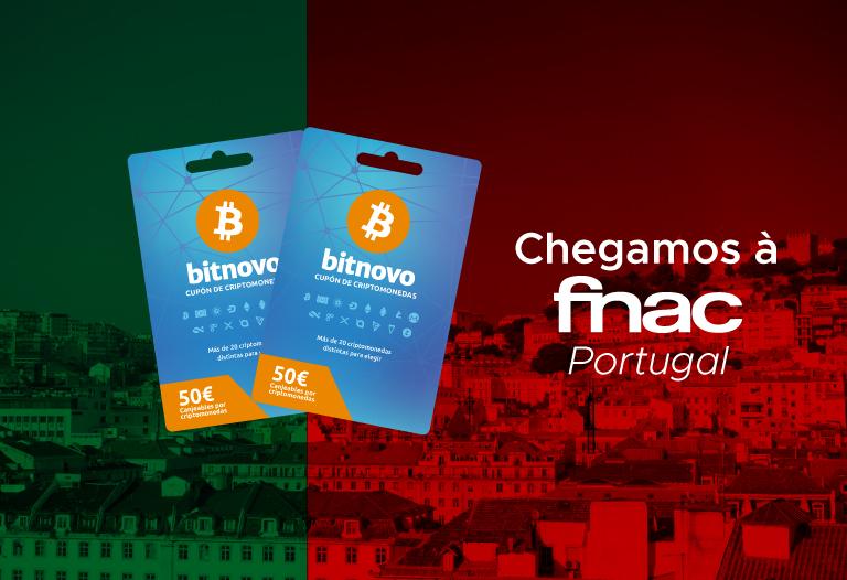 cupones-bitnovo-fnac-portugal