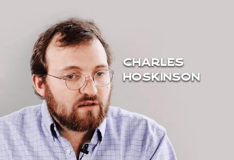 ¿Quién es Charles Hoskinson? El matemático de ETH