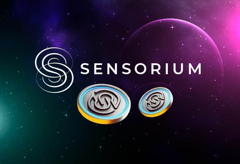 ¿Qué es Sensorium Galaxy (SENSO)? La revolución social