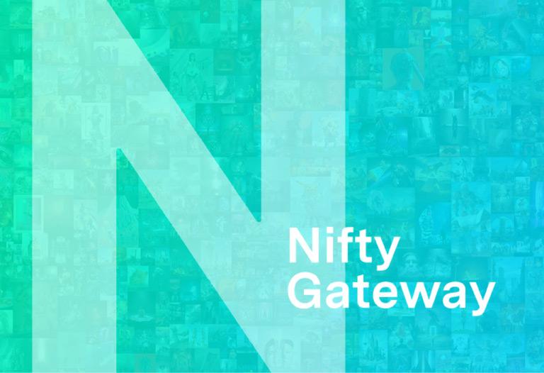 ¿Qué es Nifty Gateway? (NFT) La red NFT de los famosos