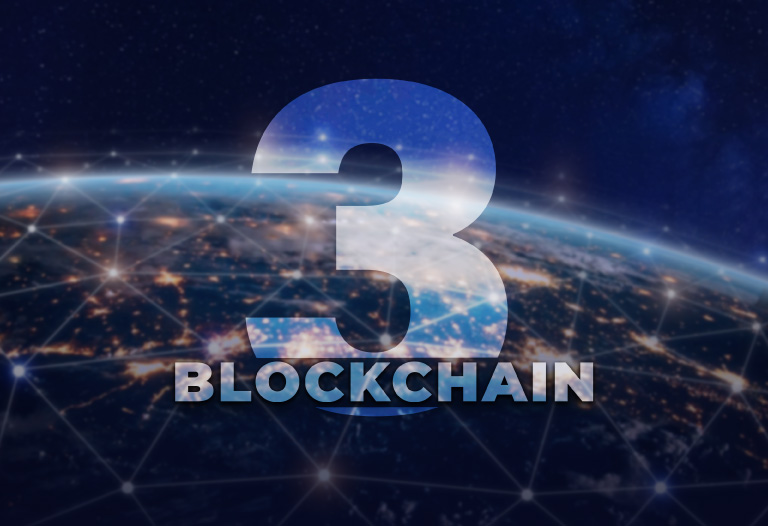 Qué es la blockchain de 3era generación?
