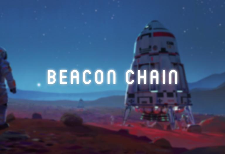 ¿Qué-es-Beacon-Chain?