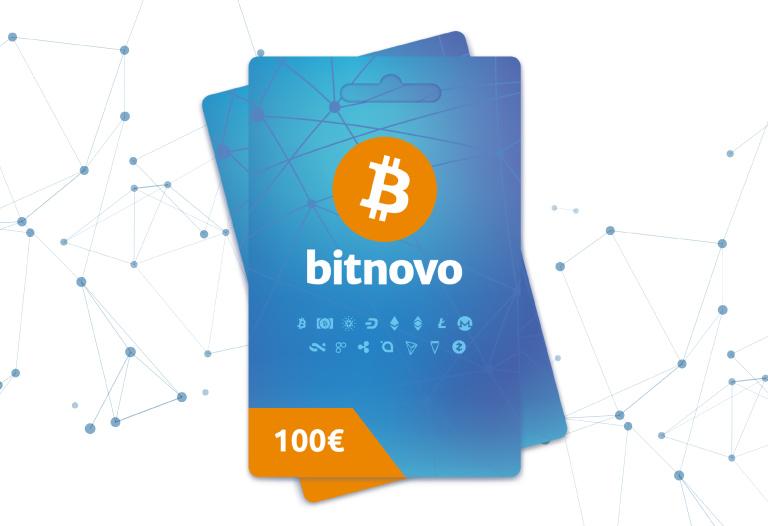 Comisiones en Bitnovo: Cuáles son