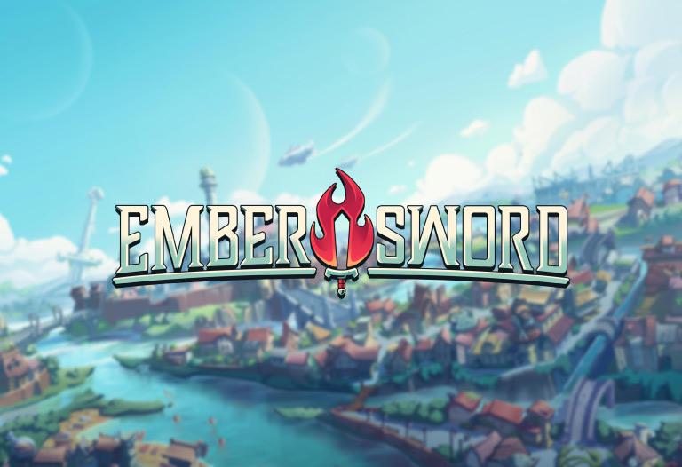 ¿Qué es Ember Sword? El juego de rol gratuito de Ethereum