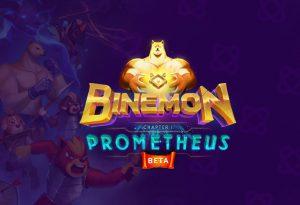 ¿Qué es Binemon? La nueva promesa play to earn