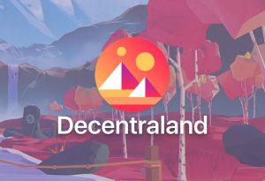 ¿Qué es Decentraland? El metaverso de los bienes raíces