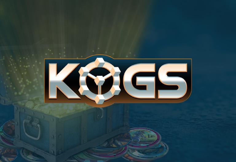 ¿Qué es KOGS (NFT)? Los tazos de la nueva era