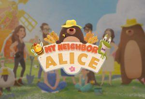 ¿Qué es My Neighbor Alice (ALICE)? Guía rápida