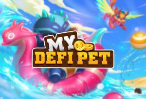 ¿Qué es my DeFi Pet? El adversario de Axie