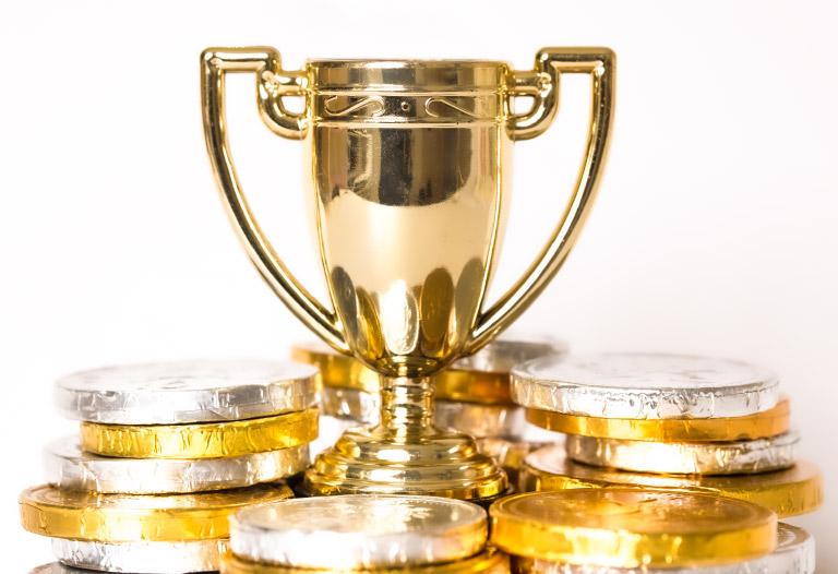 Qué es una oferta inicial de recompensa (IBO)