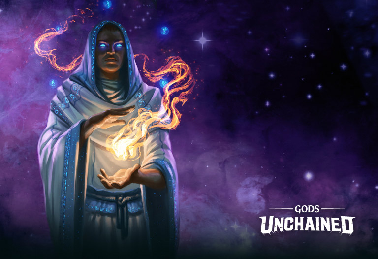 Gods-Unchained