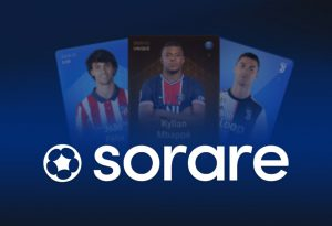 ¿Qué es Sorare? Gana dinero jugando con tu liga soñada